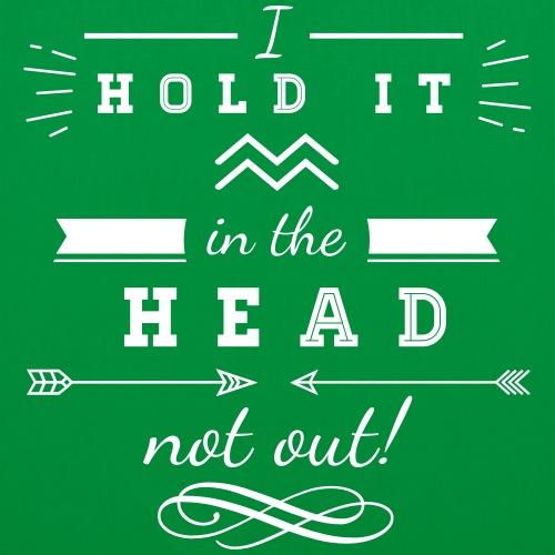 Hold Head