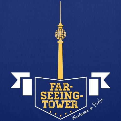 Farseeingtower Berlin