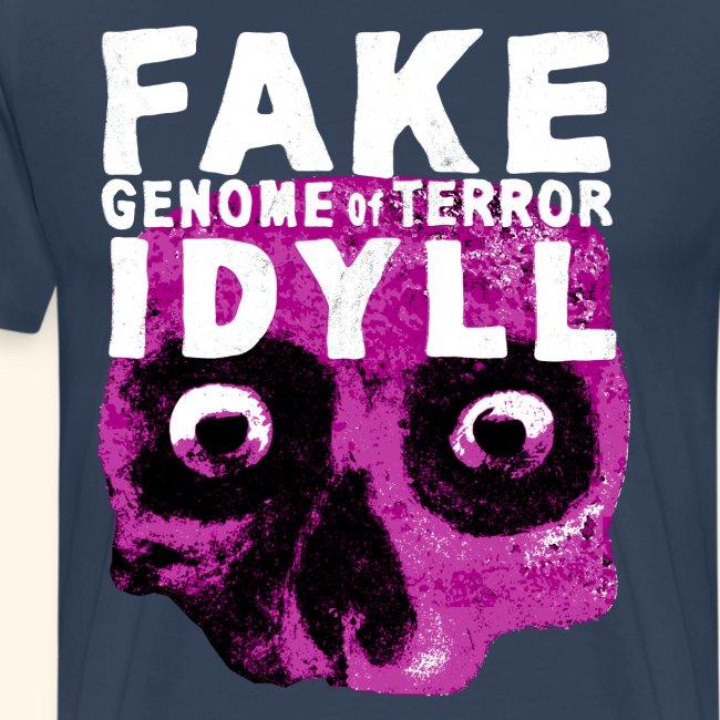 FAKE IDYLL