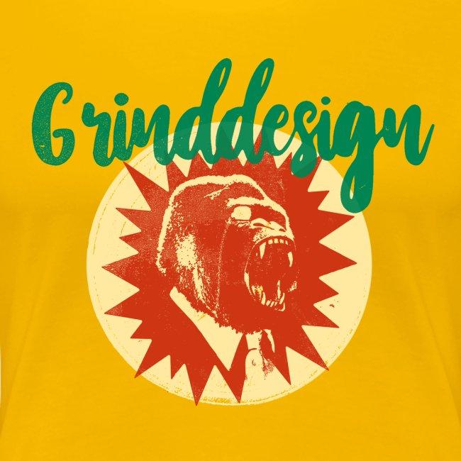 GRINDDESIGN BRAZIL VINTAGE