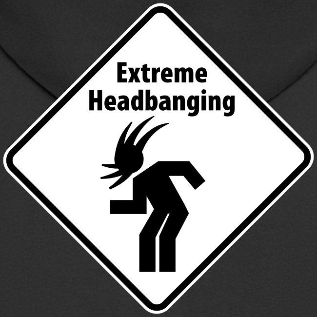 Extreme Headbanging