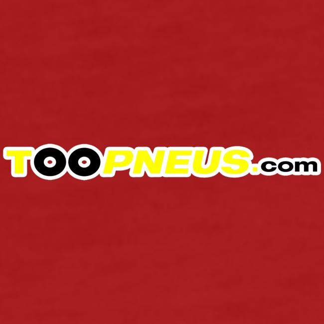 Tee-shirt col rond femme Toopneus
