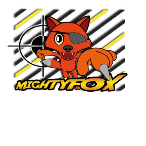 Fox Jaune