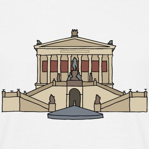 Alte Nationalgalerie c