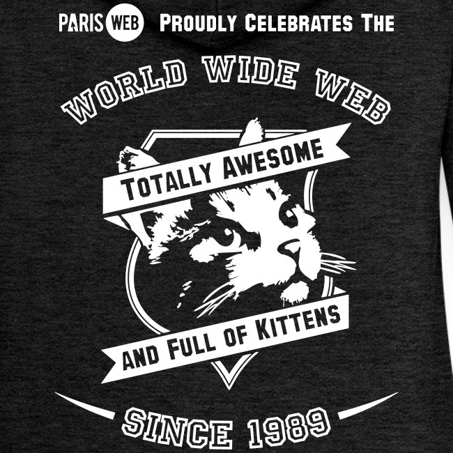Awesome & full of kittens - Sweet Femme