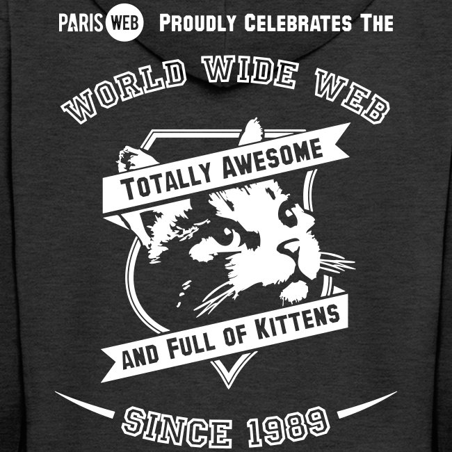 Awesome & full of kittens - Sweet Homme