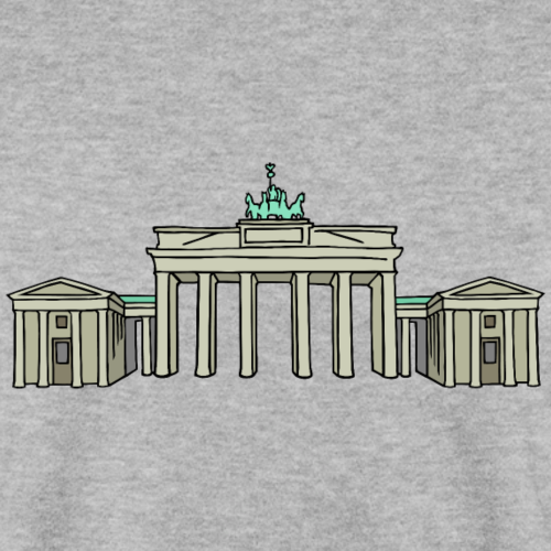 Brandenburger Tor BERLIN c