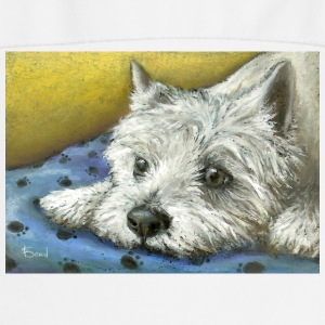 Westie - Cooking Apron
