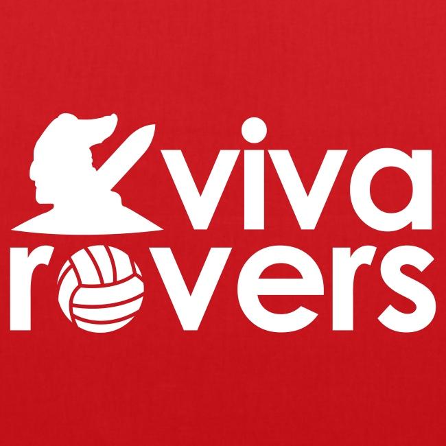 Viva Original Logo Tote Bag