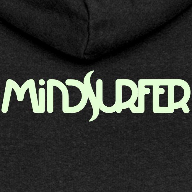 Hoodie Woman - Mindsurfer