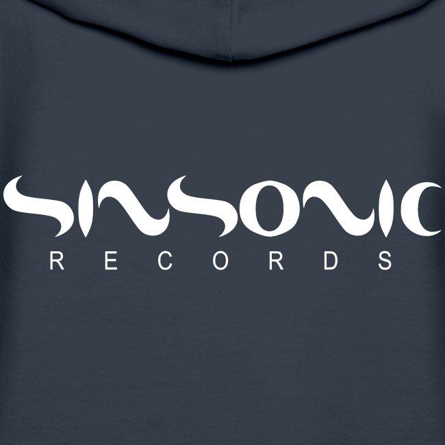 Hoodie Woman- Sinsonic Records