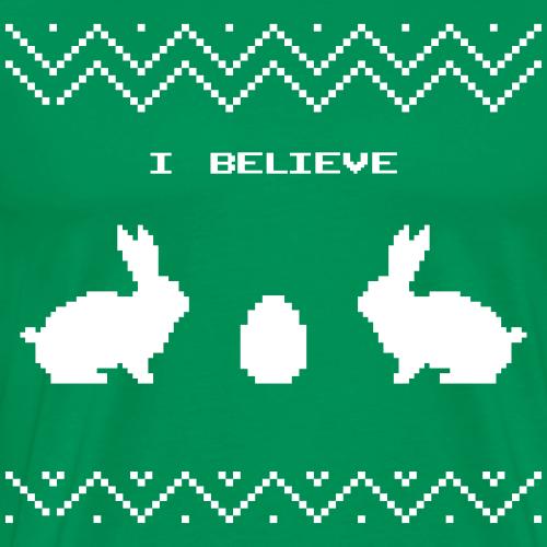 Ostern I believe