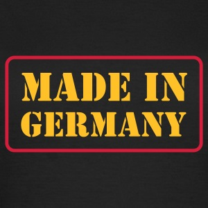 MADE IN GERMANY - Frauen T-Shirt