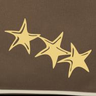 Motiv ~ Retrotasche Sterne Spezial