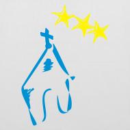Motiv ~ Stofftasche Ndh-Logo