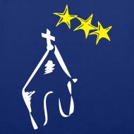 Motiv ~ Stofftasche Ndh-Logo Dunkel