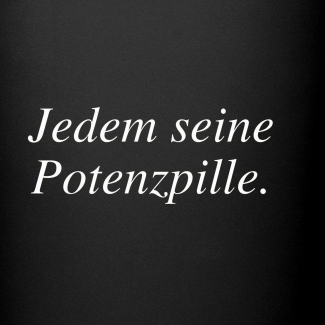 Potenzpille