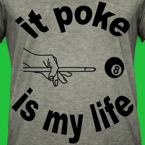 it poket is my life