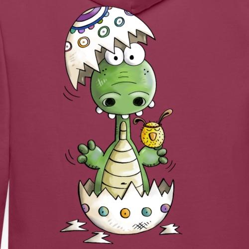 Dino im Drachenei - Dinos - Saurier - Dinosaurier