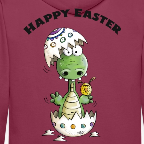 Happy Easter - Dino - Dinos - Dinosaurier - Ostern