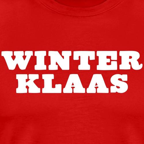 Winterklaas