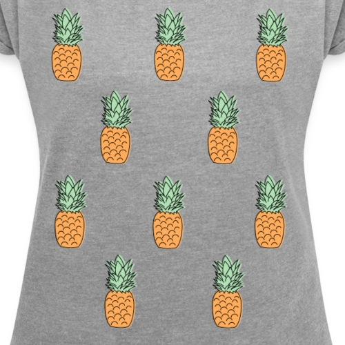 kleine Ananas 2