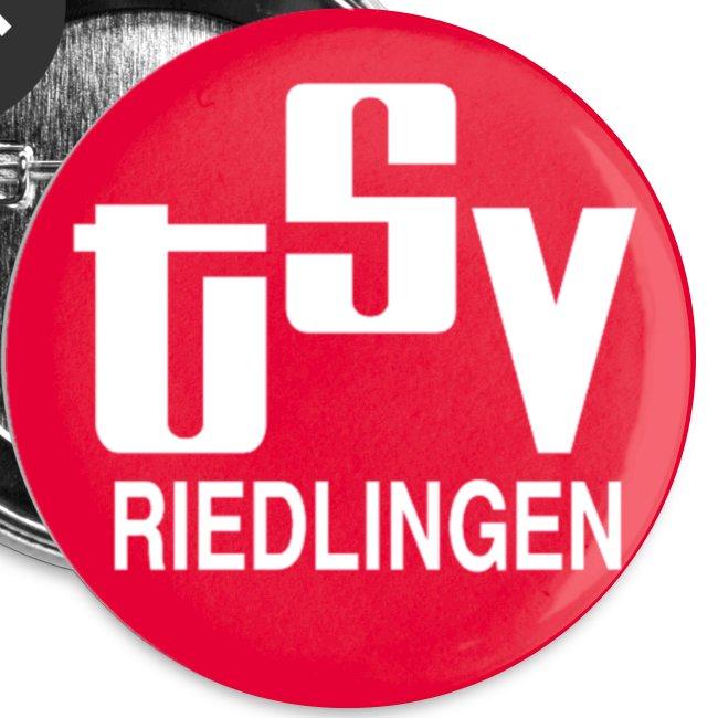 Anstecker klein 25 mm TSV logo rot