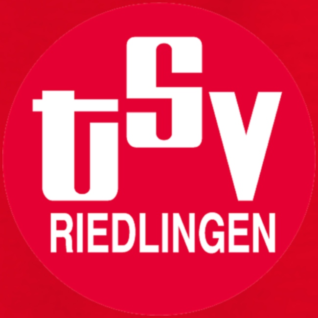 Kinder T-Shirt Logo TSV rot