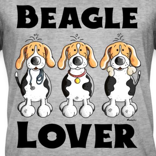 Beagle Lover - Hund - Hunde - Geschenk