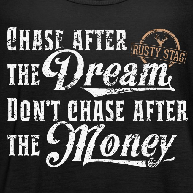 Chase The Dream Ladies Racer