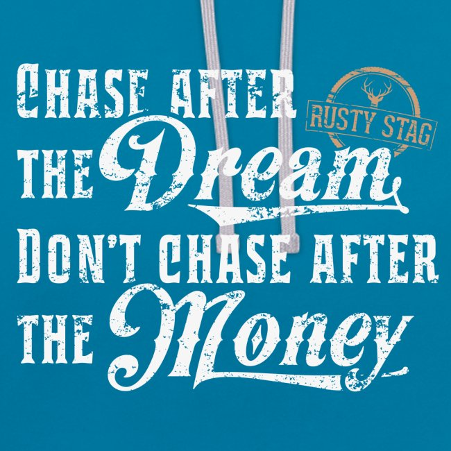 Chase The Dream Unisex Hoodie