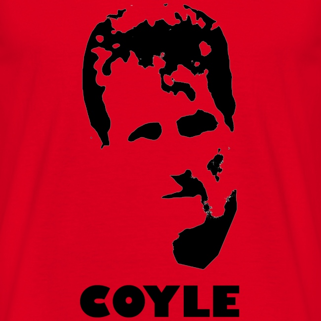 RONNIE COYLE