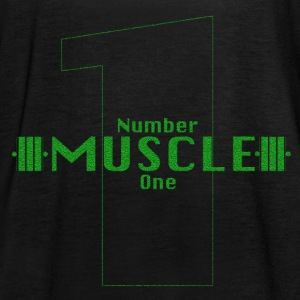 Muscle Number One