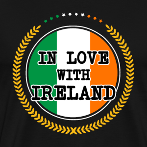In Love With Ireland