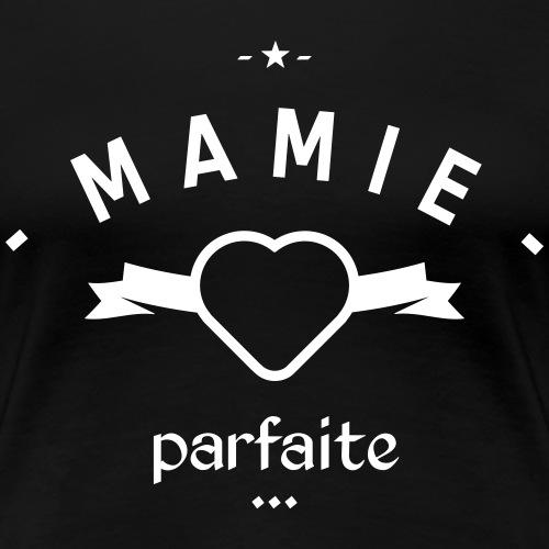 MAMIE PARFAITE.ai