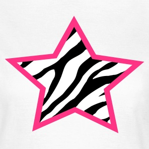 Cheerleadershirt - Frauen T-Shirt