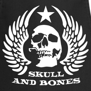 skull_and_bones_3_1c Kookschorten - Keukenschort