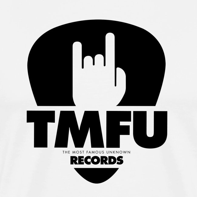 TMFU Records Logo Shirt