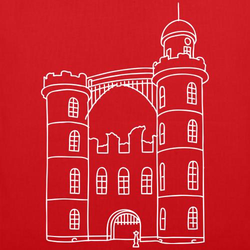 Schloss der Pfaueninsel