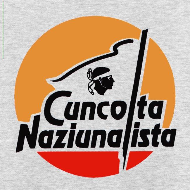 A CUNCOLTA NAZIUNALISTA
