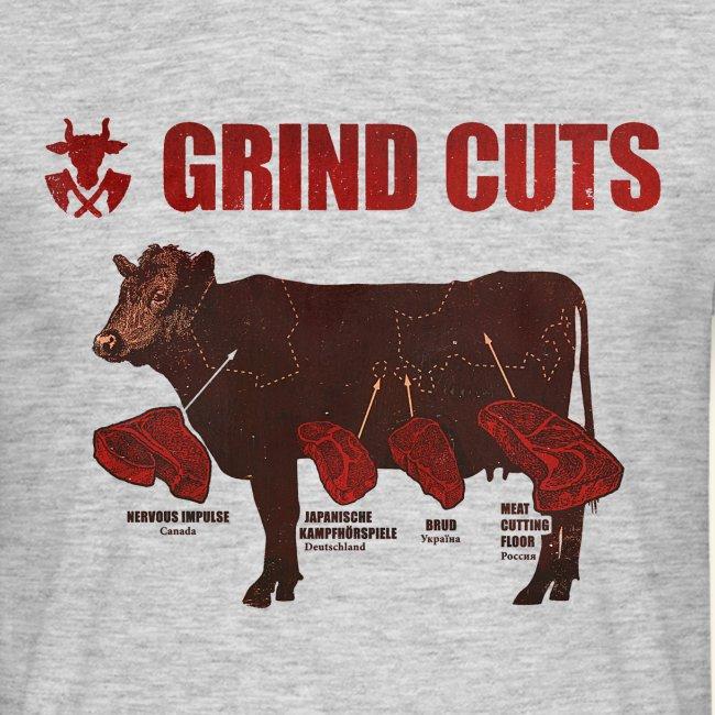 GRIND CUTS