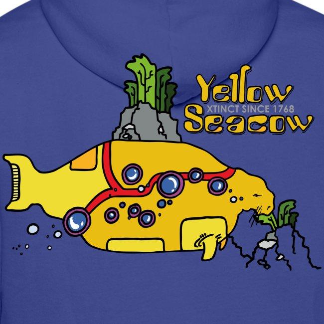 Friedem. Zschiedrich Yellow Seacow