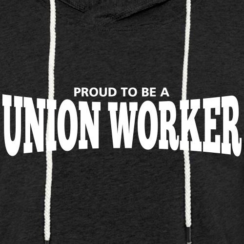 Union Worker