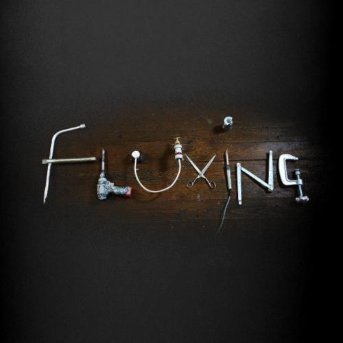 Fluxing Logo