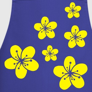 flower sun summer  Aprons - Cooking Apron