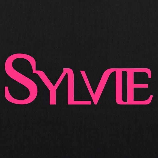 Sac en tissu Bio Sylvie Live