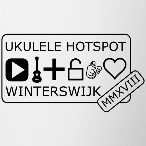 Ukulele Hotspot Winterswijk 2018
