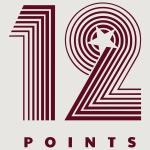 12 Points #1