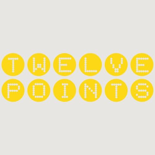 Twelve Points #2