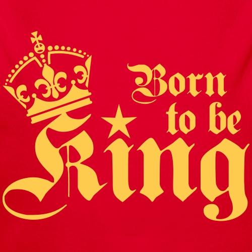 21 Born to be King 1c Happy Birthday